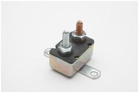 Circuit Breaker, Automatic Reset, Stud Type