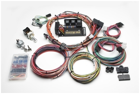 Haywire 7 Fused Wiring System