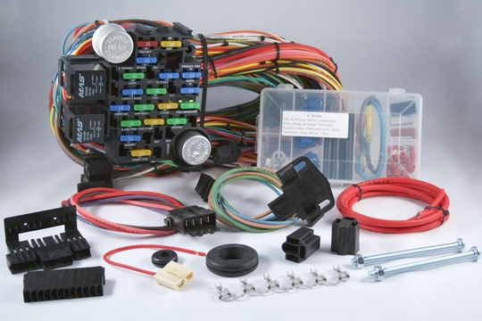 haywire e series harness rh haywireinc com haywire wiring harness instructions