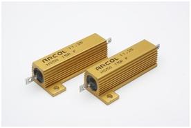 Resistors, LED