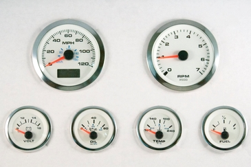 G-1980-WP  GPS Gauges