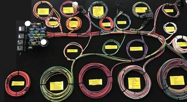 Haywire E-PLUS Series Wiring Harness