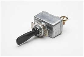 Two Position Heavy Duty Toggle Switch
