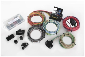Haywire Pro-T Wiring System
