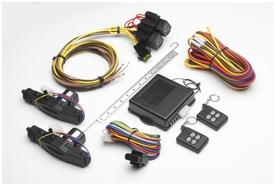 Remote, 4 Channel, 4 Function w/ 2 Actuators