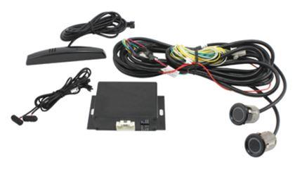 Blind Spot Sensor Kit