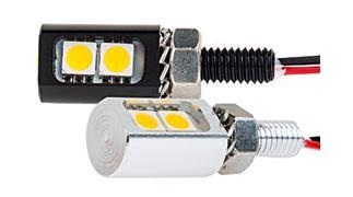 LIght, LED, License Plate, Bolt Thru