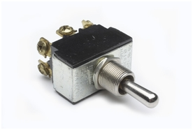 Switch, Toggle, Momentary, Heavy Duty, On-Off-On