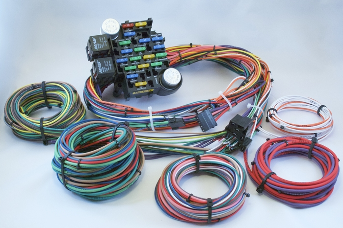 Haywire E Series HarnessHaywire Wiring Harnesses