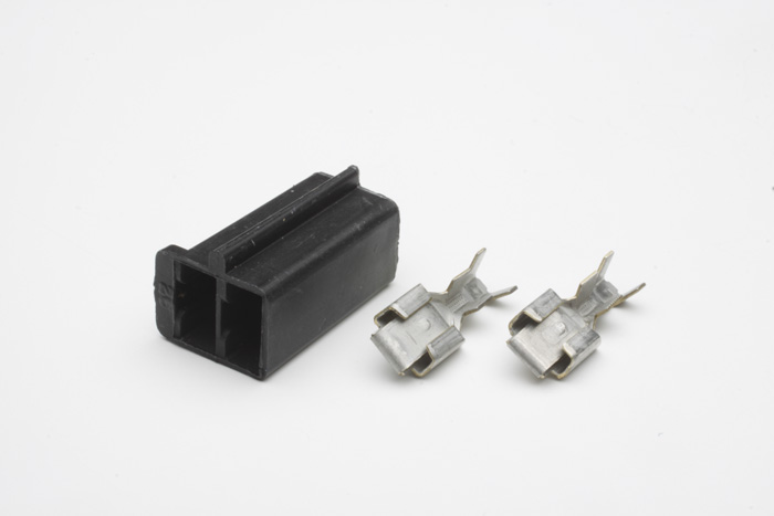 Connector  Gm Neutral Safety Switch W   Terminals